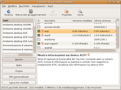 linux manuale per lamministratore di sistema
